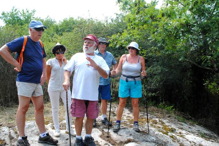Journées du patrimoine 2020 - Balade guidée autour de Port-Anna