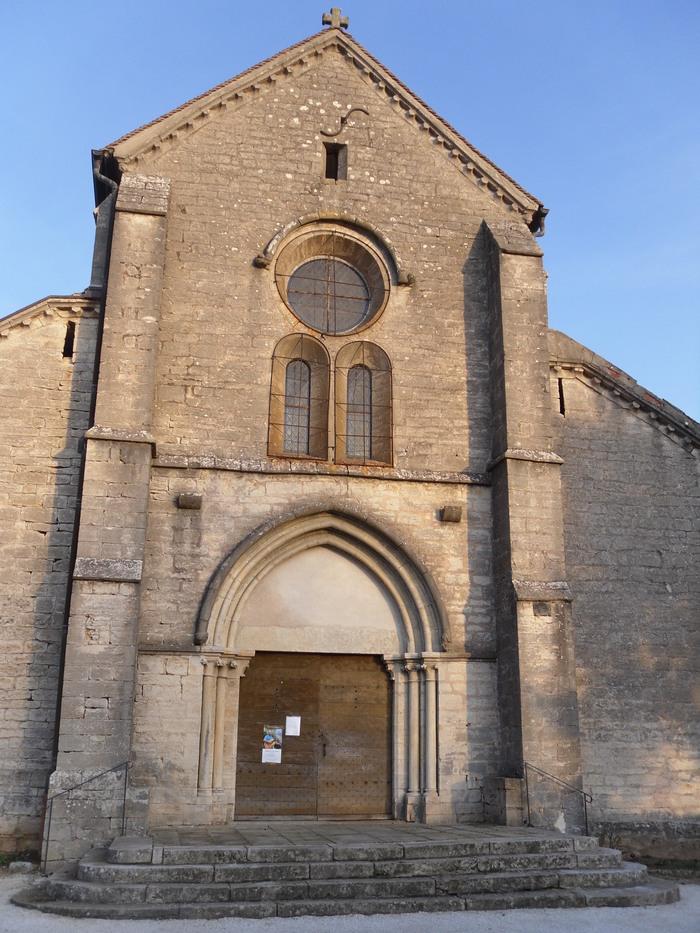 Journées du patrimoine 2020 - Visitez l'Eglise St Didier