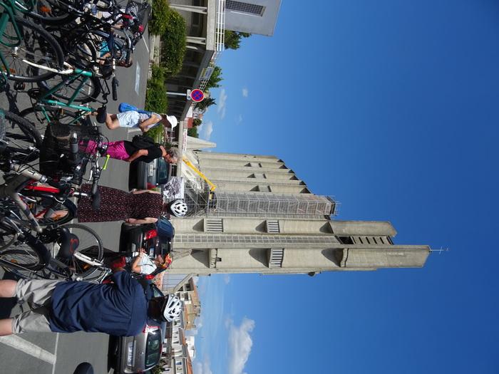 Journées du patrimoine 2020 - Balade en vélo : Les Monuments Historiques de Royan