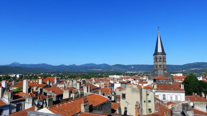 Journées du patrimoine 2020 - Visite commentée : centre ancien de Riom