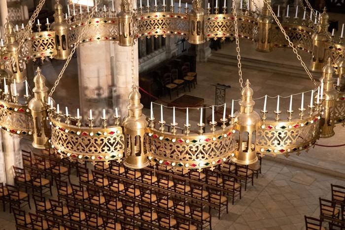 Journées du patrimoine 2020 - Visite libre ou accompagnée de la basilique Saint-Remi