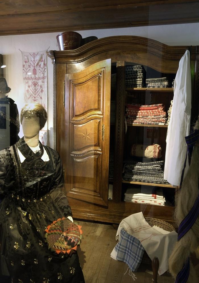 Journées du patrimoine 2020 - Visite libre du musée alsacien