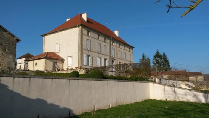Journées du patrimoine 2019 - Château de Parey-sous-Montfort