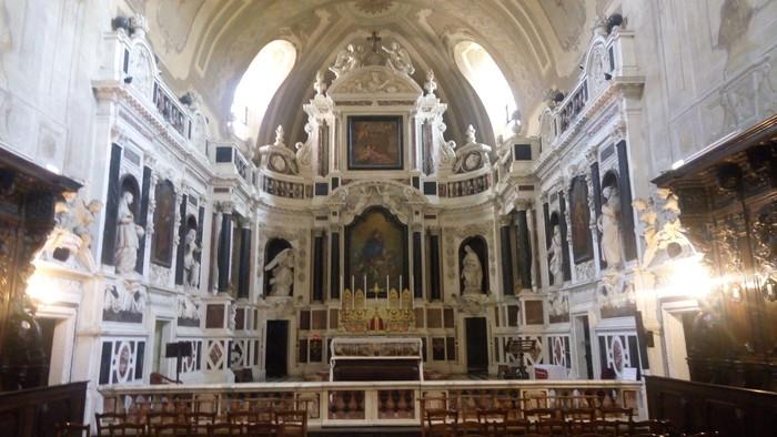 Journées du patrimoine 2019 - Découverte libre d'une église dédiée au fondateur de l'Ordre des Chartreux