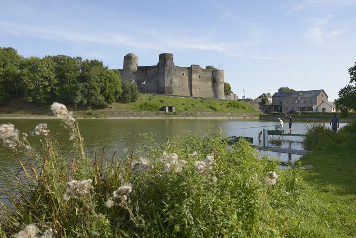 Journées du patrimoine 2019 - Visite guidée du Château médiéval de Pouancé