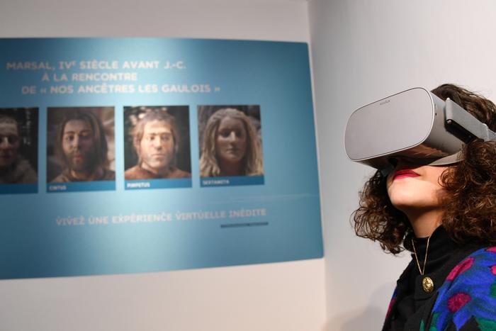 Journées du patrimoine 2020 - Visite guidée du Musée départemental Georges de la Tour