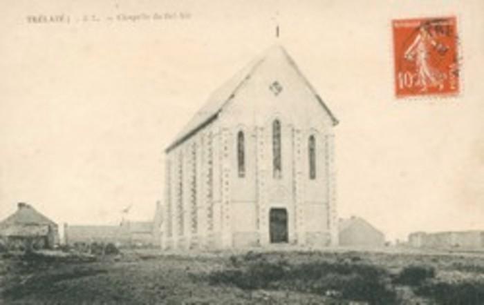 Journées du patrimoine 2020 - Présentation de la Chapelle Bel Air