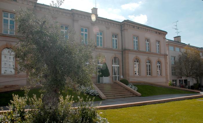 Journées du patrimoine 2019 - Visite du bureau du maire de Montigny-lès-Metz