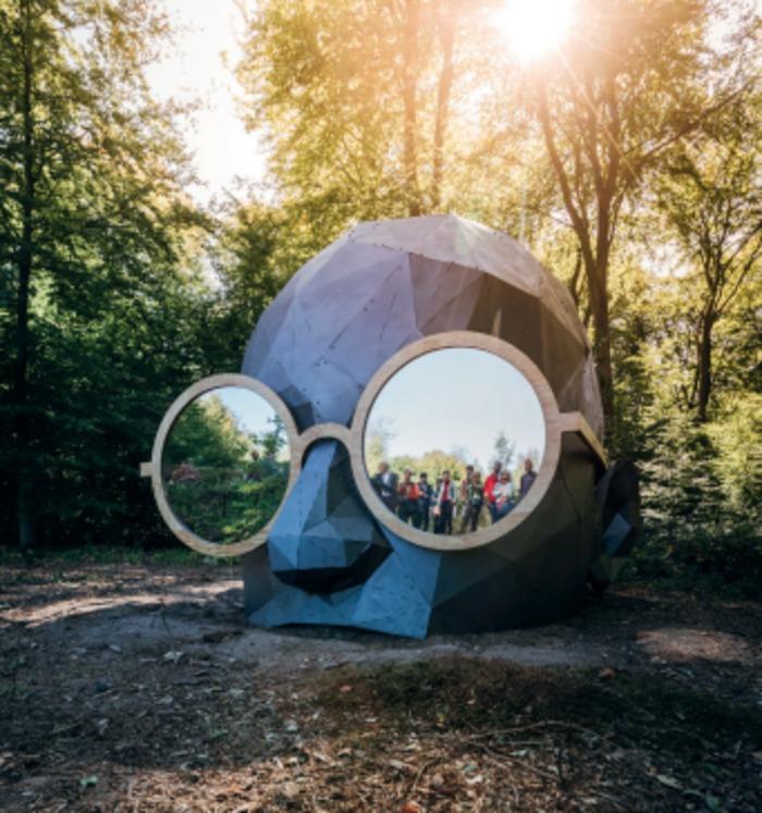 Journées du patrimoine 2020 - Visite libre de la Forêt Verte