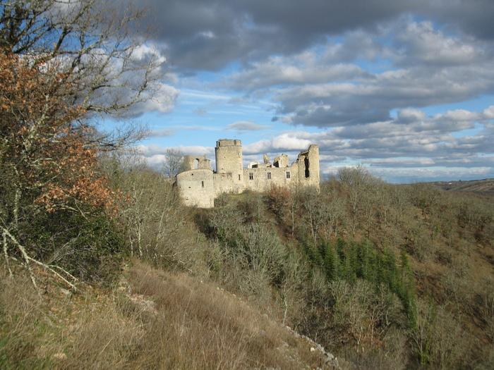 Journées du patrimoine 2020 - Randonnée découverte du nouveau circuit du château de Roussillon