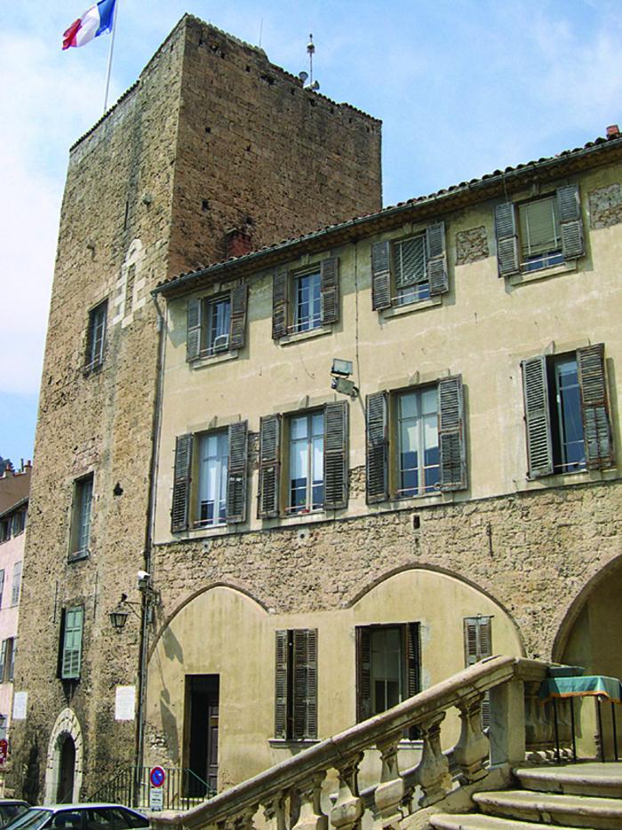 Journées du patrimoine 2020 - Le Palais de l'évêque