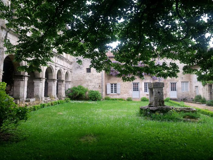 Journées du patrimoine 2019 - Visite du prieuré