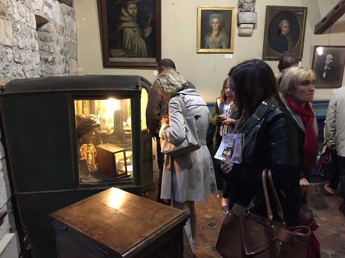Journées du patrimoine 2020 - Visite libre des collections du musée d'Ethnographie