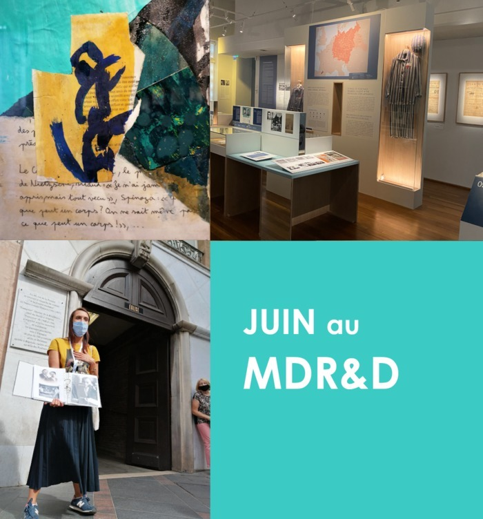 Juin au MDR&D