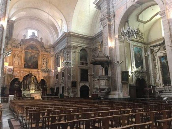 Journées du patrimoine 2020 - Présentation de la basilique et de l'orgue
