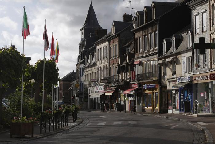 Journées du patrimoine 2020 - Visite guidée de Beuzeville