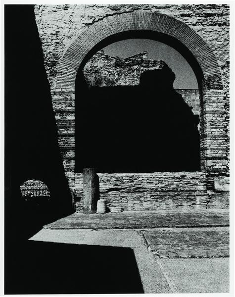 Une sélection de photographies issues des collections du musée Réattu pour redécouvrir la ville d'Arles