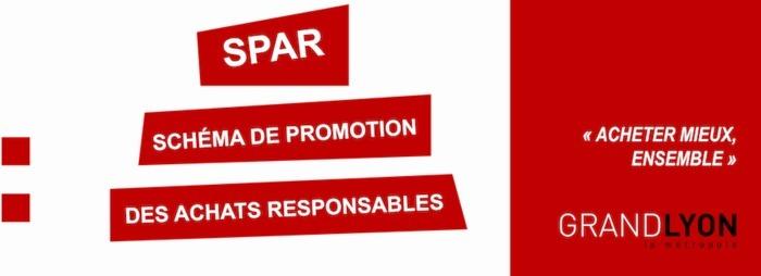 SPAR schéma de promotion des achats responsables