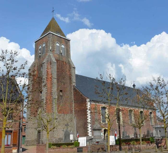 Journées du patrimoine 2020 - Visite guidée de l'Église Saint-Maurice