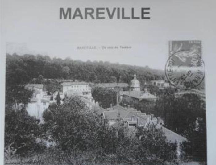 Journées du patrimoine 2020 - Diffusion du film réalisé par Murielle Senn sur le patrimoine et les 400 ans d'histoire du Centre Psychothérapique de Nancy