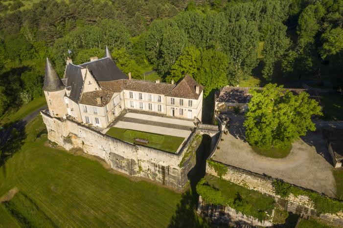 Journées du patrimoine 2020 - Ouverture exceptionnelle du château