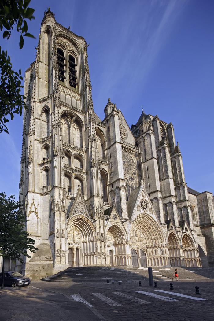 Journées du patrimoine 2019 - Parcourez plusieurs siècles de merveilles architecturales !