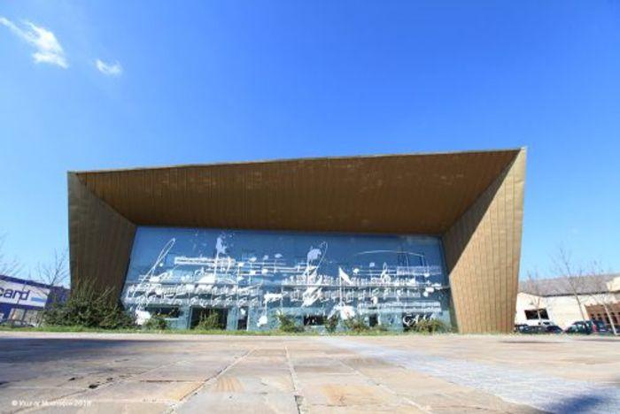Journées du patrimoine 2020 - Visite guidée du Conservatoire André-Messager