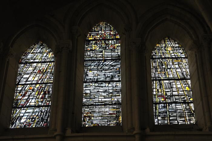 Journées du patrimoine 2020 - Visite libre de l'église Saint-Jacques
