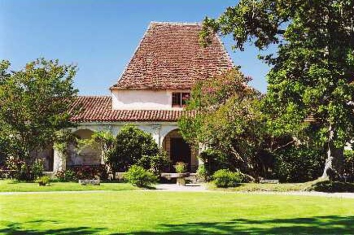 Journées du patrimoine 2020 - Découverte d'un château du XVIIe siècle