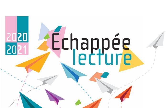 L'Echappée Lecture