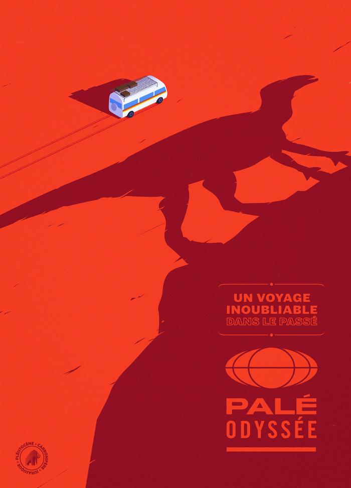 Journées du patrimoine 2020 - Expositions permanentes Paul Bert et PaléOdyssée