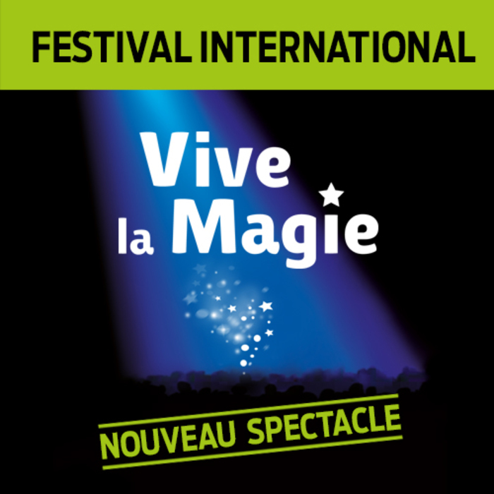 Festival International Vive la Magie #14