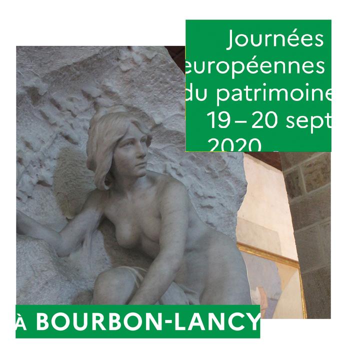 Journées du patrimoine 2020 - Visite libre du musée Saint-Nazaire