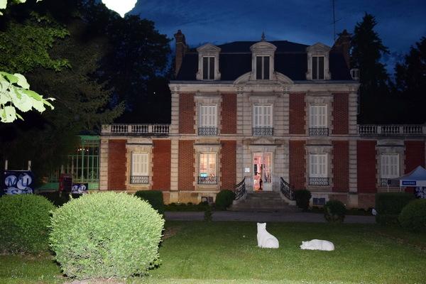 Nuit des musées 2019 -Ateliers astronomie