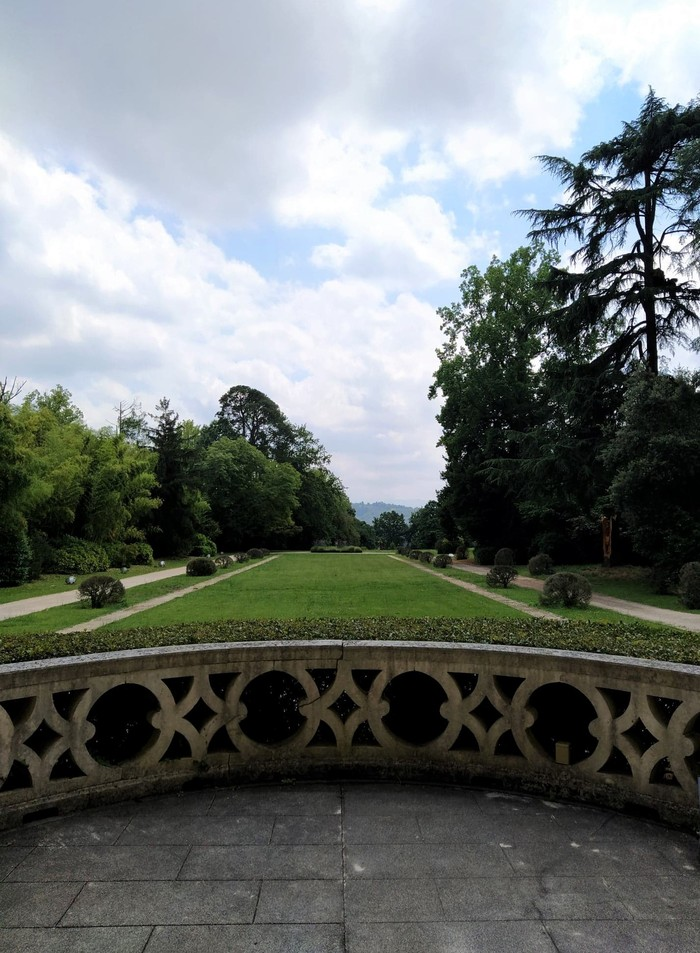 Journées du patrimoine 2020 - Découverte de la villa et de son parc
