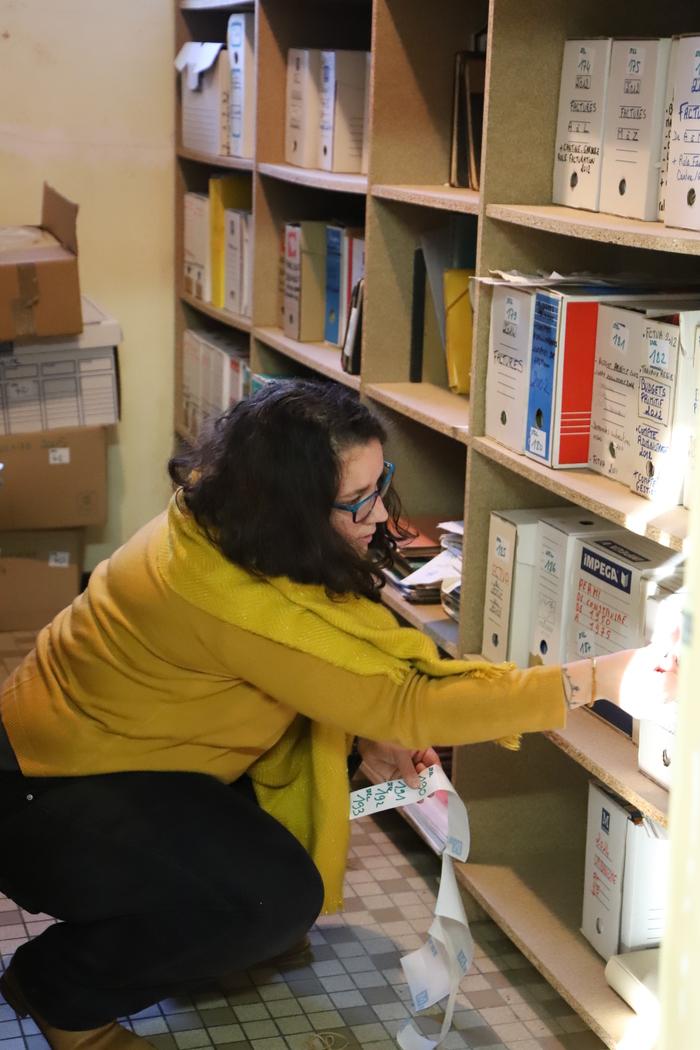 Journées du patrimoine 2019 - Archiviste, un métier d'avenir !