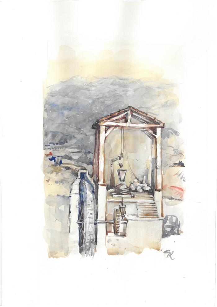 Journées du patrimoine 2019 - Atelier-démonstration « Du pain à la romaine ! »