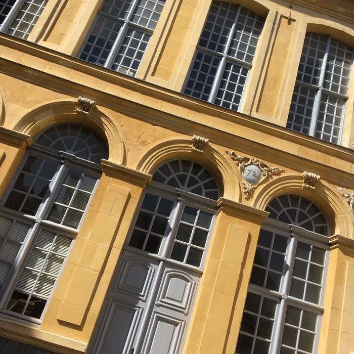 Visite : L'Hospice Comtesse, musée de la vie lilloise