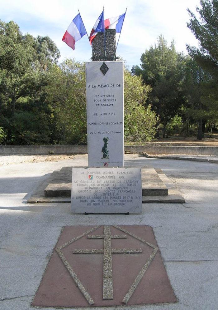 Journées du patrimoine 2019 - Visites commentées du « Chemin de la mémoire, 1942-1944  »