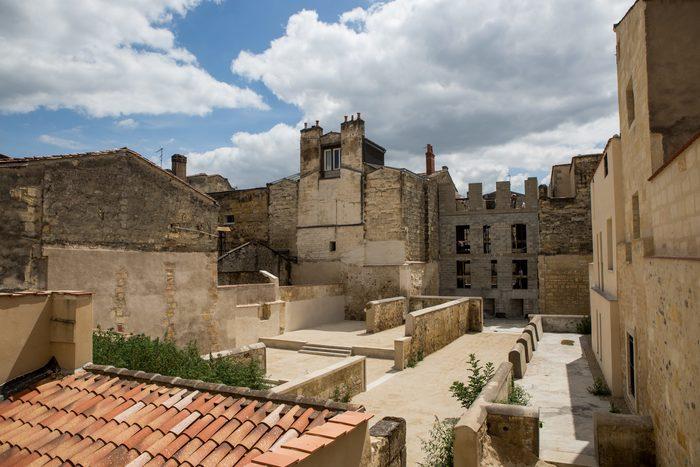 Le vert dans la ville de pierre, rendez-vous au Jardin Dorignac