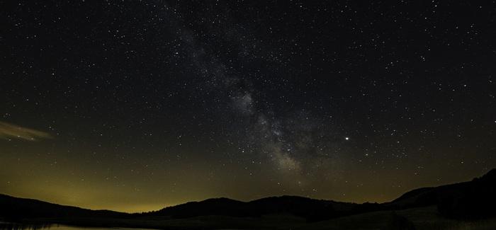 Journées du patrimoine 2020 - Observation guidée du ciel étoilé