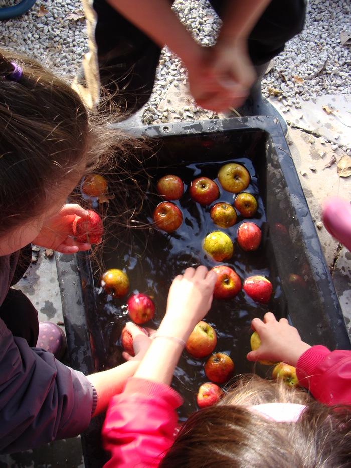 Journées du patrimoine 2019 - Pressons ! Pressons ! atelier jus de poire et de pomme