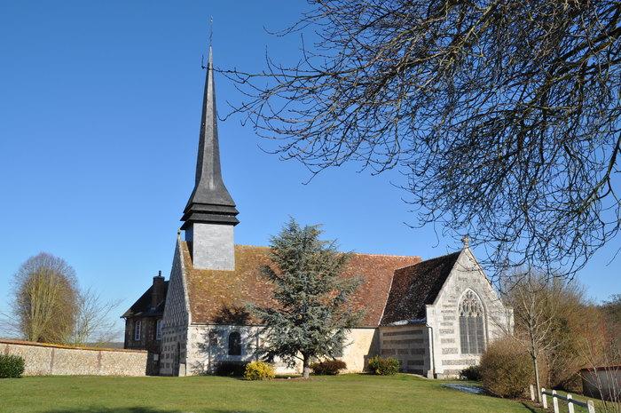 Journées du patrimoine 2020 - Visite guidée de l'église Notre-Dame