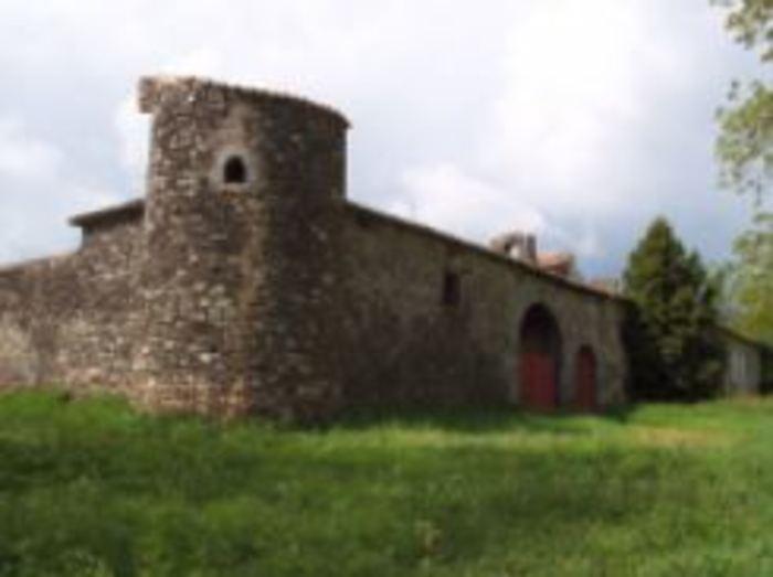 Journées du patrimoine 2020 - Logis de la Girardière - XVIème siècle à Cheffois