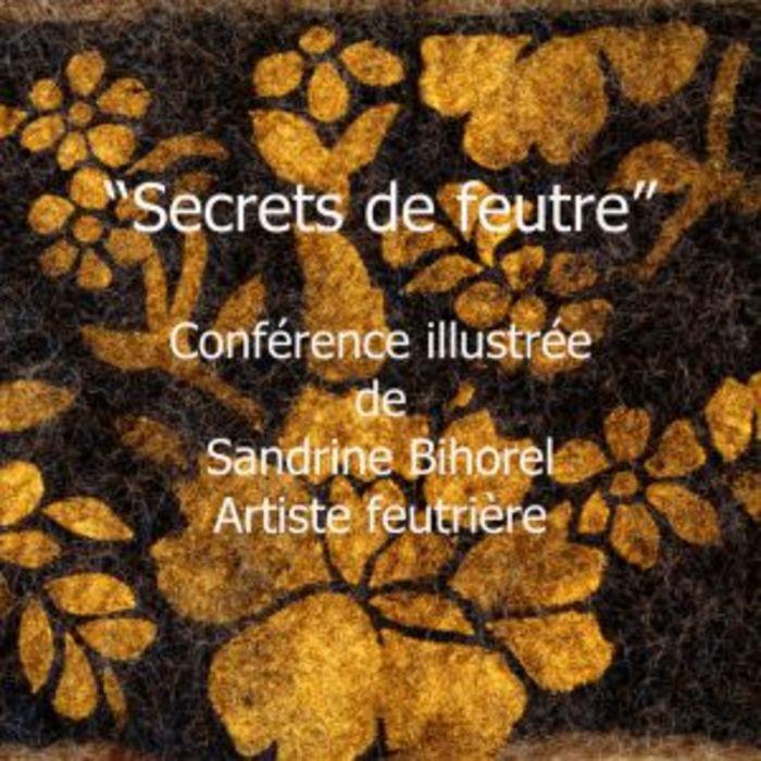 Journées du patrimoine 2019 - Conférence illustrée