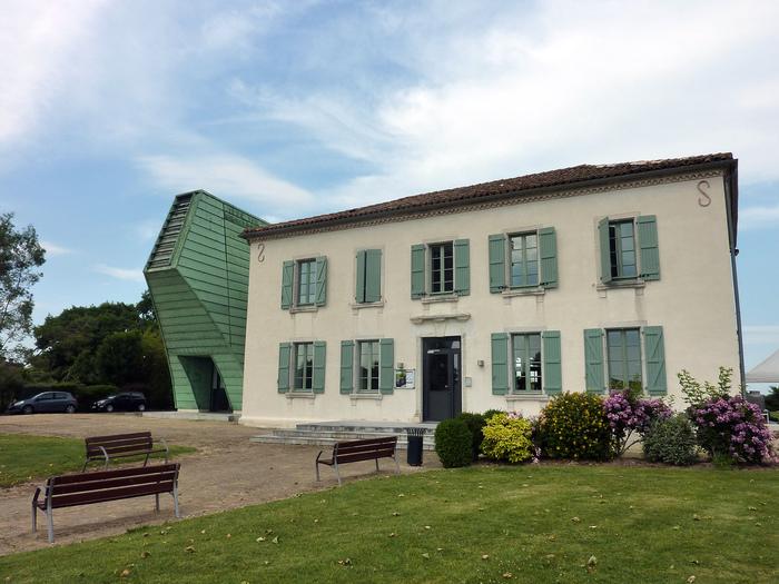 Journées du patrimoine 2019 - Visite de la Maison de la céramique : découvrir le travail contemporain de la céramique
