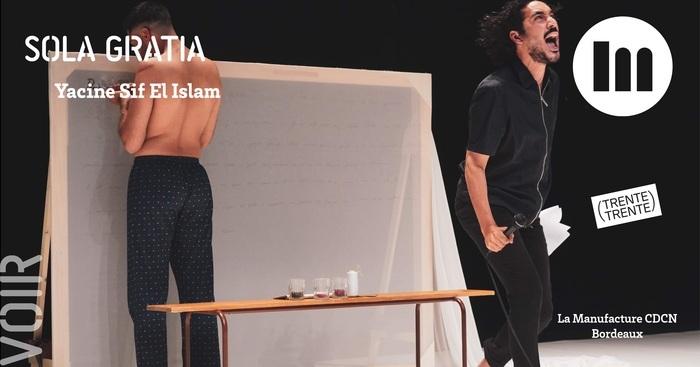 SOLA GRATIA – Yacine Sif El Islam