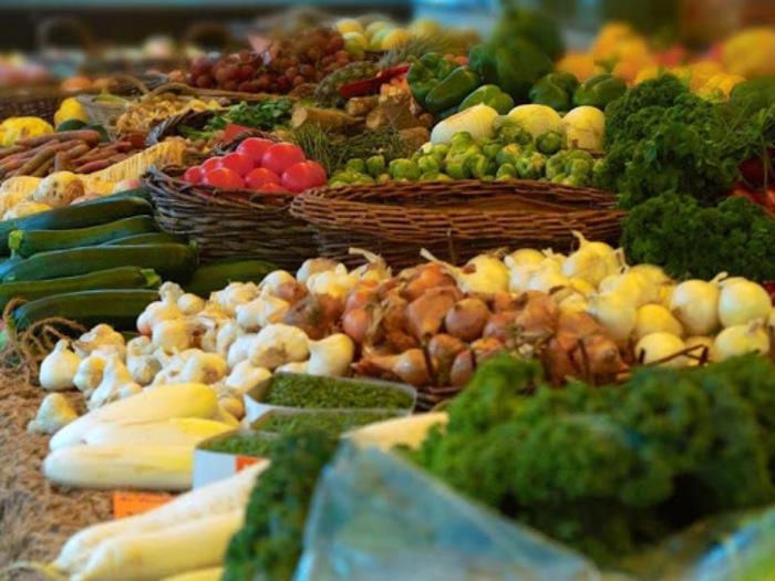 Planète Bordeaux accueille le marché de Beychac-et-Caillau