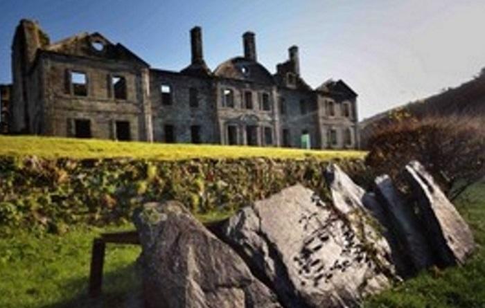 Journées du patrimoine 2019 - Venez découvrir ou re-découvrir l'Abbaye de Bon Repos nichée dans un écrin de verdure / Expositions et visite libre
