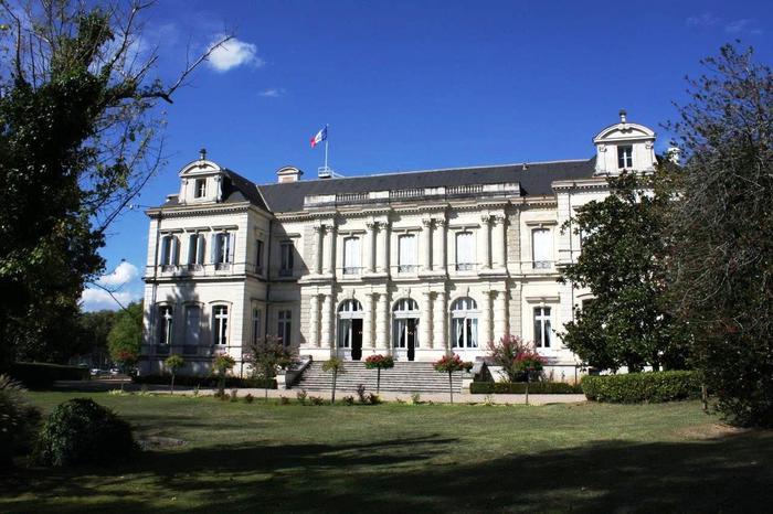 Journées du patrimoine 2019 - La préfecture de la Dordogne vous ouvre ses portes !